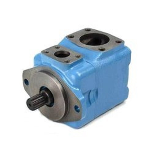 Yuken PV2r12-6-26-F-Reaa-40 13 Hydraulic Double Vane Pump with Good Quality