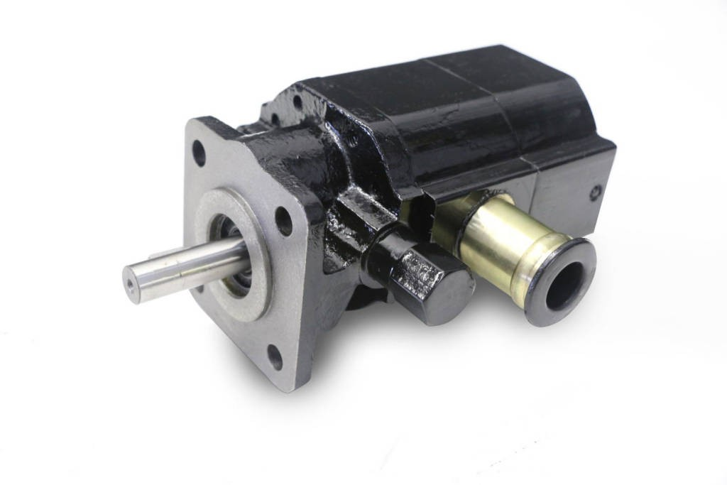 Yuken PV2r1-6/8/10/12/14/17/19/23/25/31-F-Raa-43 Hydraulic Vane Pump with Good Quality