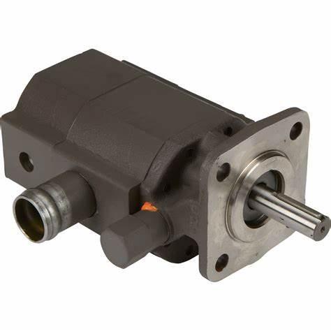PV2r23 Series Low Noise Double Vane Pump