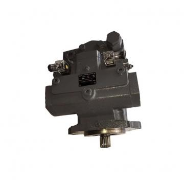 High Precision Hydraulic Pump Rexroth A7VO Axial Piston Variable Pump
