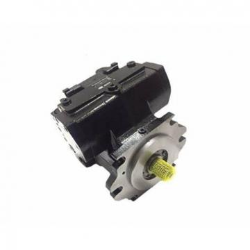 Rexroth hydraulic pump A4VG140 spare parts ROTARY GROUP WITH VALVE PLATE