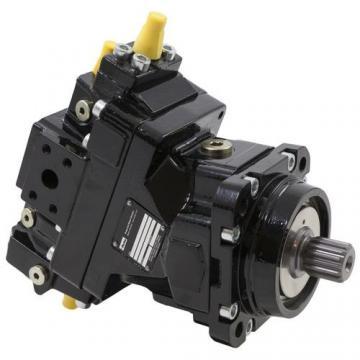 A10VSO Series Bimetal Valve Plate for hydraulic piston pump