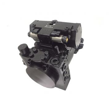 Rexroth Hydraulic Axial piston variable pump A7VO Series 63 in open circult