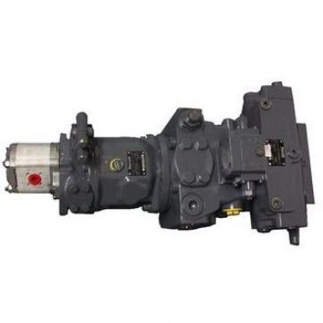 Uchida Rexroth Japan Plunger Hydraulic Pumps A10 series A10VSO18 A10VSO28 A10VSO45