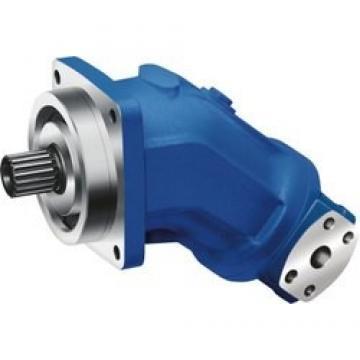 PV2r24 Series Low Noise Double Vane Pump