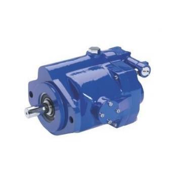 Hydraulic Pumps and Motors (20V/VQ, 25V/VQ, 35V/VQ, 45V/VQ)