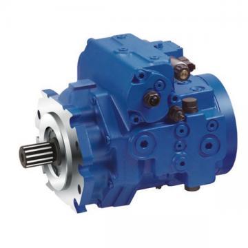 Hydraulic Vane Pump - V10*-**2*-**20 Vane Steering Pump