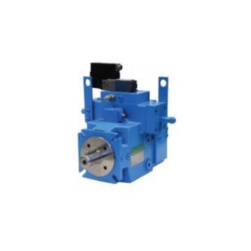 Vickers Pvq20 Hydraulic Pump
