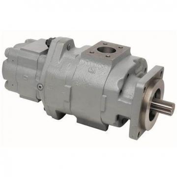 Parker F11 Series Hydraulic Motor F11-005-MB-CV-K-396