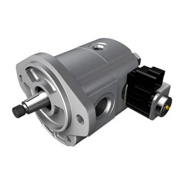 Parker F11 Series Hydraulic Motor F12-040-Mu-Th-T-000