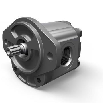 NYP high viscous fluid pumps internal gear pump