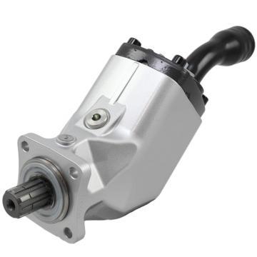 Parker F11 Series Hydraulic Motor F12-060-Ms-Sv-S-000-000-0