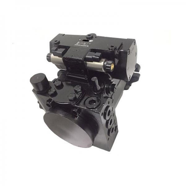 Rexroth A10vso18, A10vso28, A10vso45, A10vso63, A10vso71, A10vso100, A10vso140 Hydraulic Pump Main Pump Complete Pump in Stock #1 image