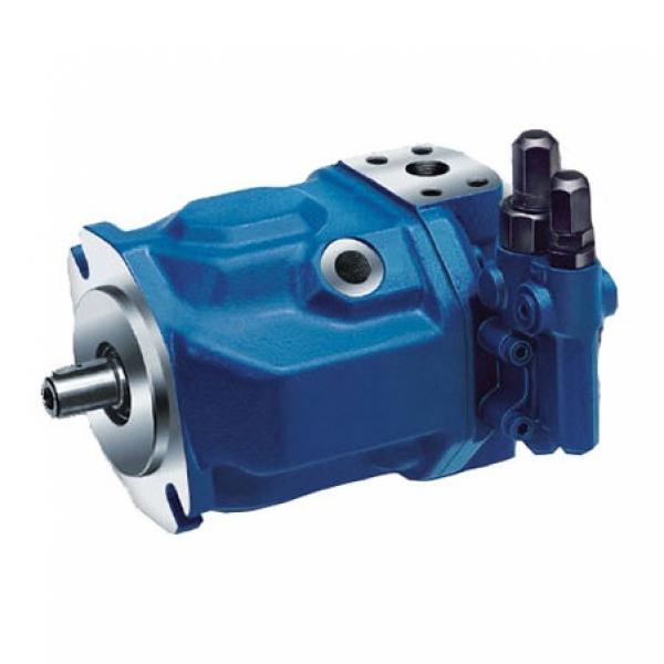 Vickers 20vq 25vq 35vq 45vq 2520vq 3520vq 3525vq 4520vq 4525vq 4535vq Intra Hydraulic Vane Pump #1 image