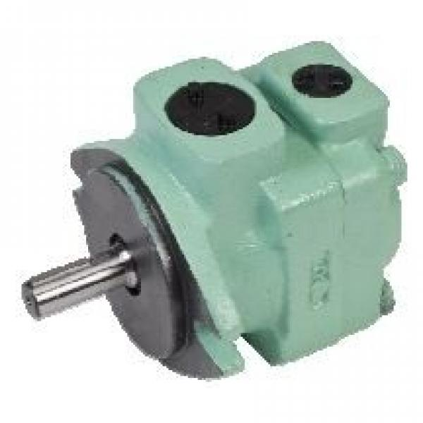 Wholesale China Blince Variable Displacement PV2r Vane Pump #1 image