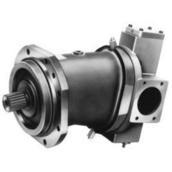 Yuken AR Series Single High Pressure Low Noise Hydraulic Piston Pump #1 image