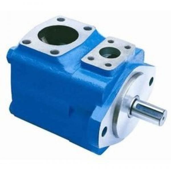 PV2r12 Series Double Vane Pump #1 image