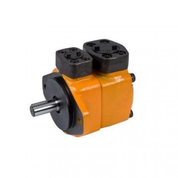 Yuken Hydraulic Vane Pump PV2r1-8-F-Raa #1 image